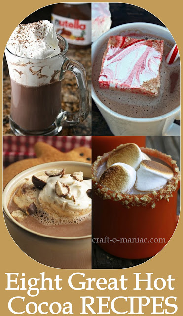 hotchocolaterecipes