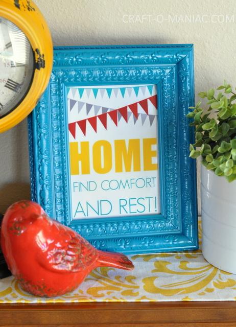 home printable2
