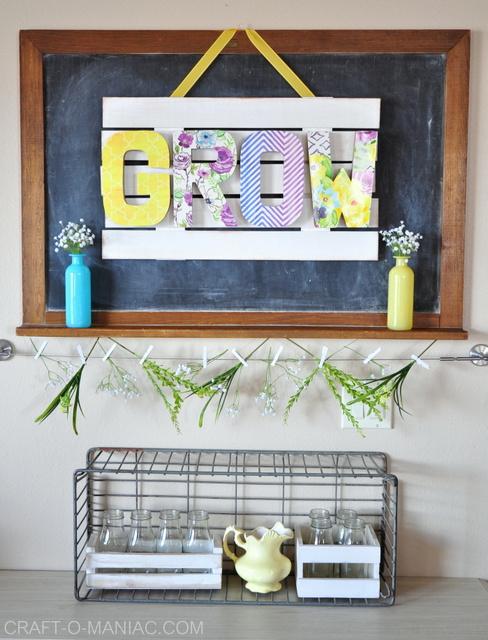 spring grow sign facing1