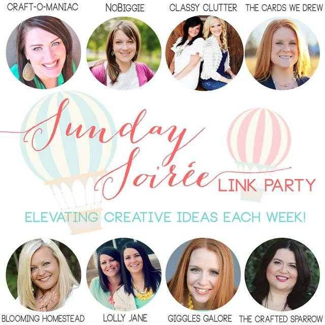 Sunday Soiree button1