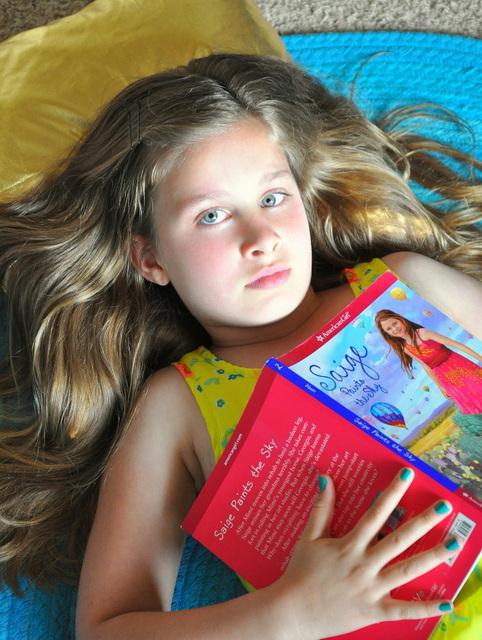 bella room book