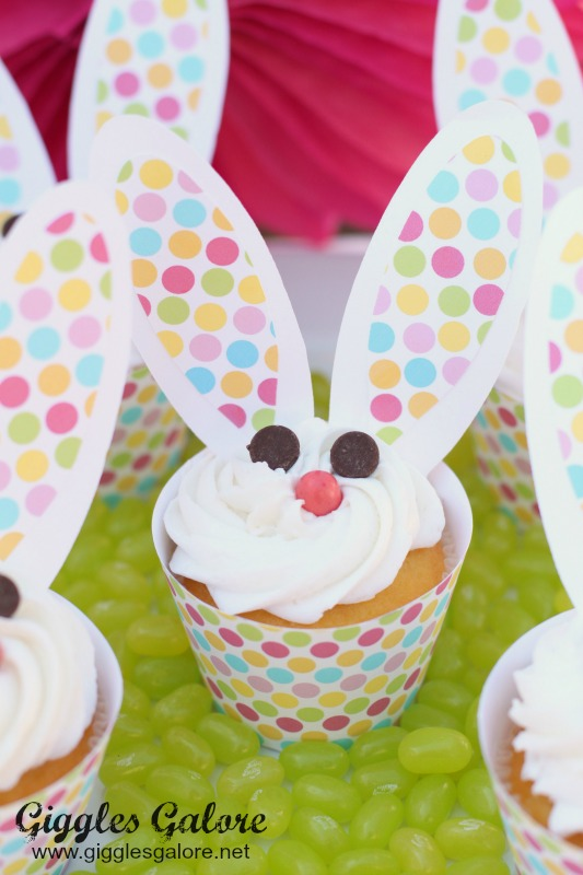 easter treats Easter-Bunny-Cupcakes_GigglesGalore