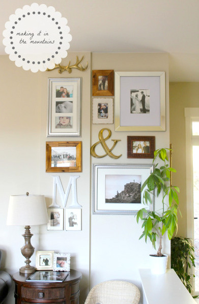 creative collection diy-gallery-wall-making-it-in-the-mountains101