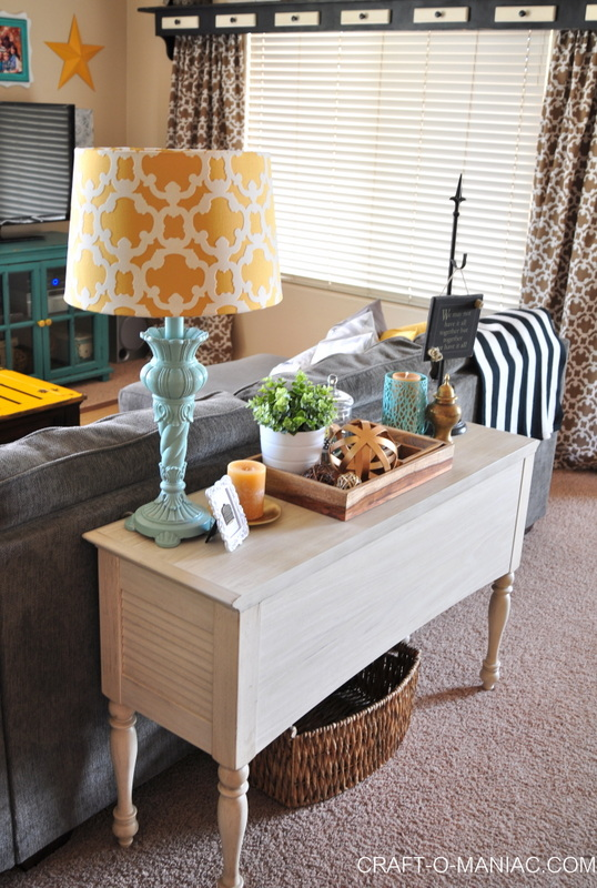 family room sofa table 2