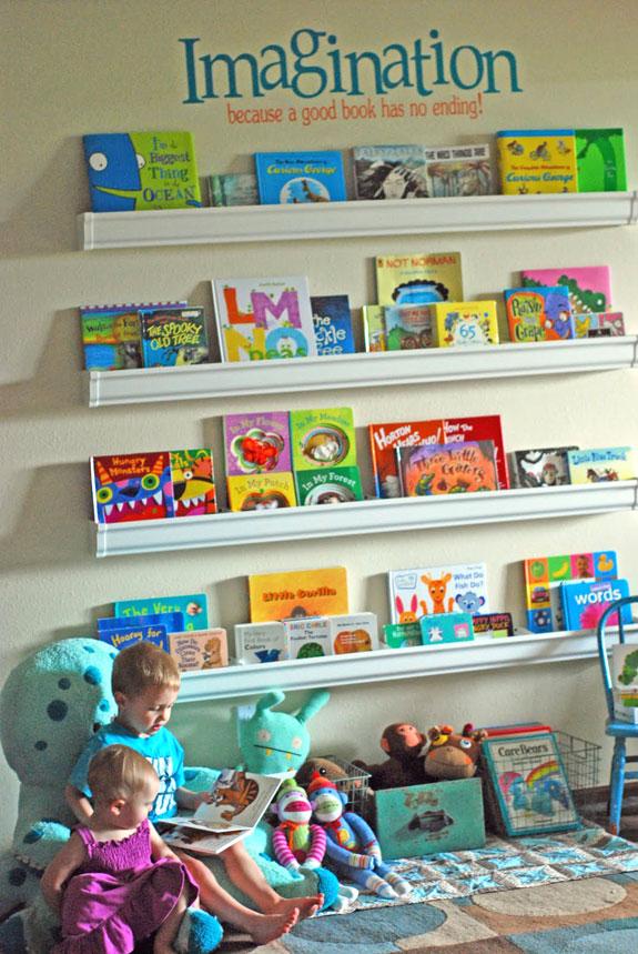 raingutterbookshelves1