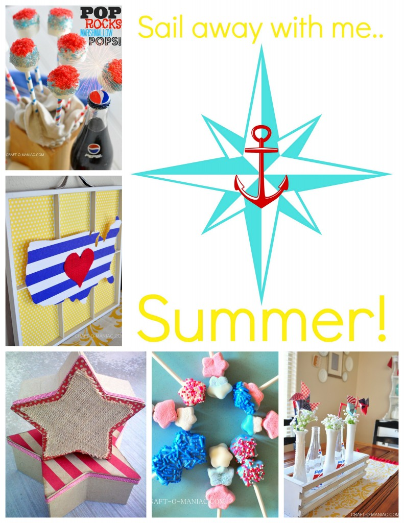 Patriotic 4th of July Ideas