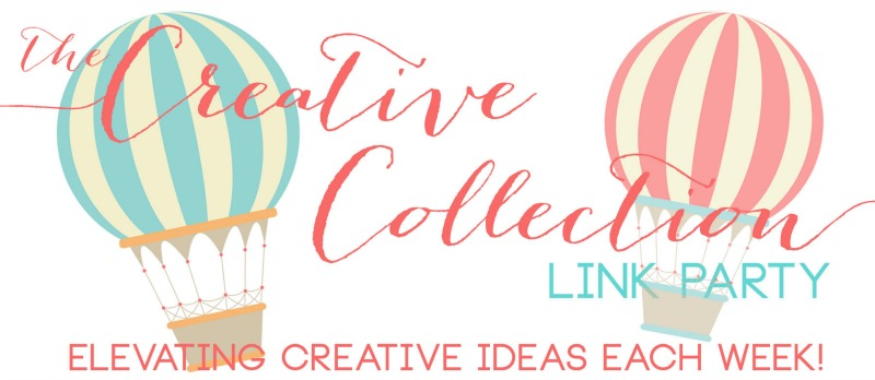The Creative Collection Banner