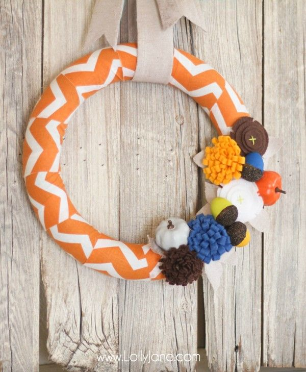 fall wreath 11