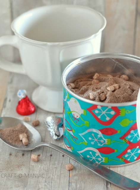 christmas gifts hot cocoa