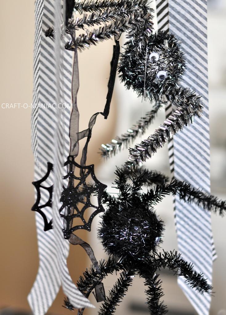 spooktacular spider halloween party12