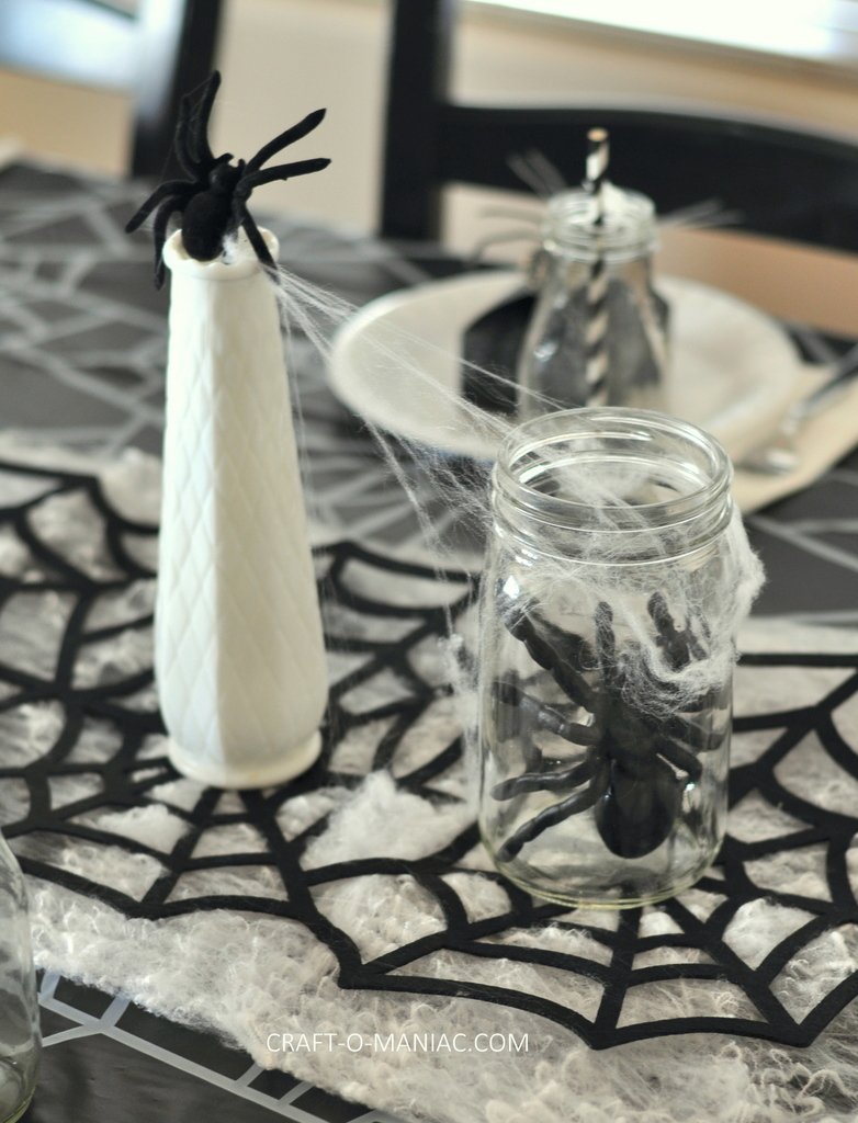 spooktacular spider halloween party16