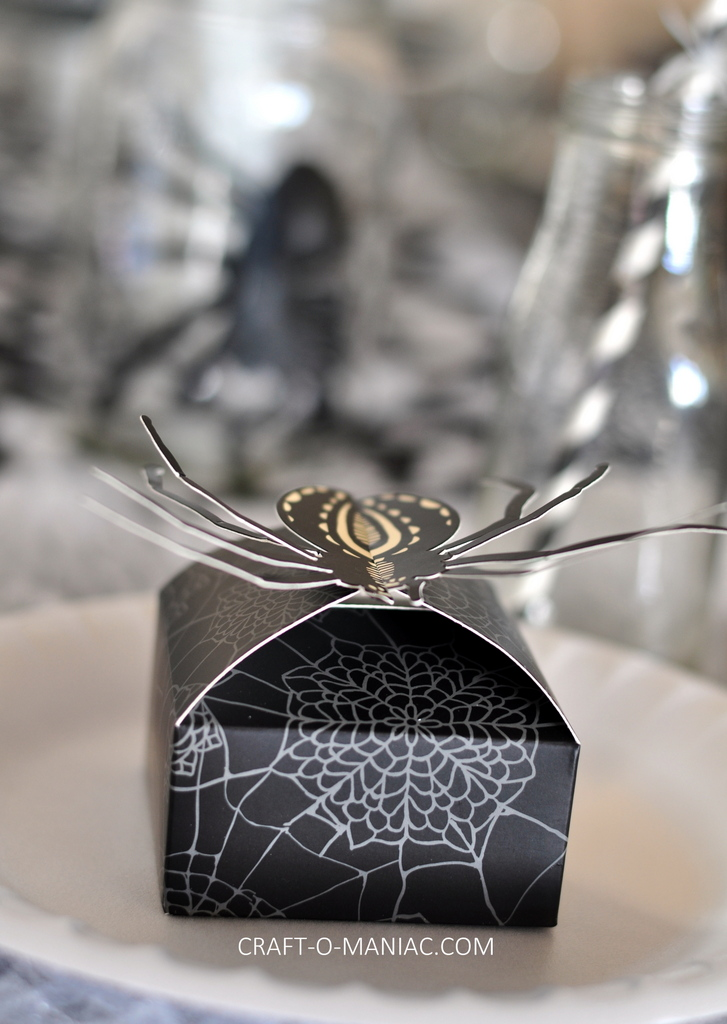 spooktacular spider halloween party9
