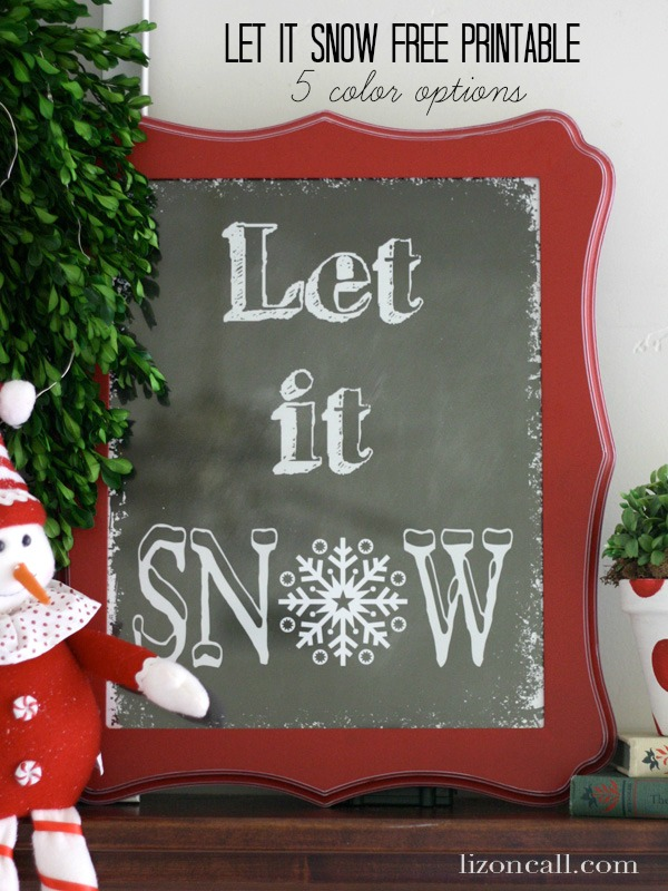 cc Let-it-Snow-Print-1