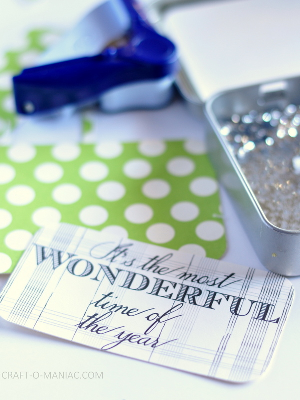 diy gift card packaging5