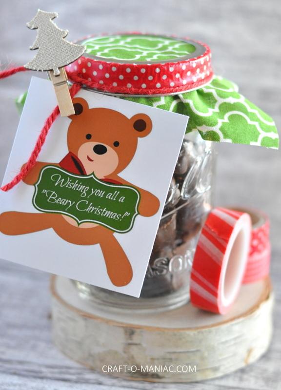 wishing you all a beary christmas11