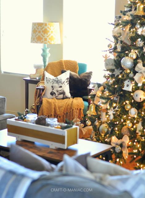 christmas decor tour1