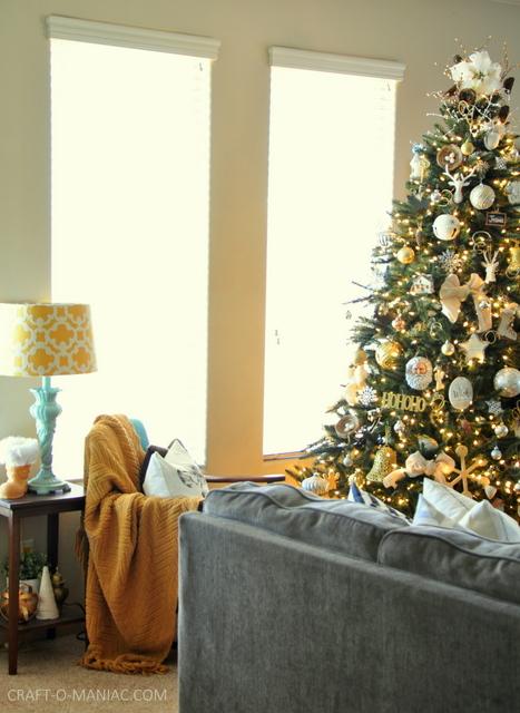 christmas decor tour11