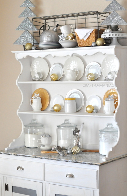gold and silver hutch full love-001