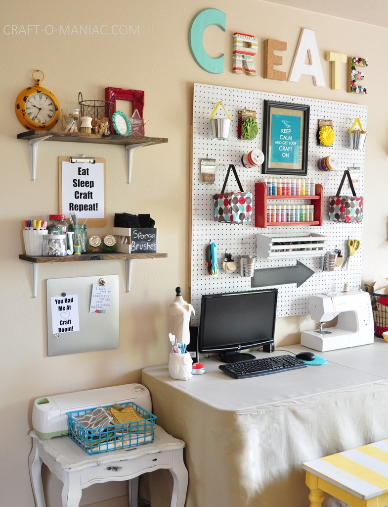 top posts craft room