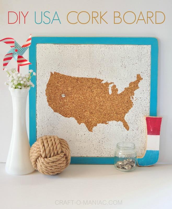 top posts usa cork board