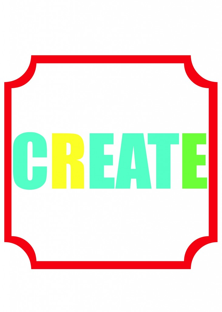 create printable multi 4