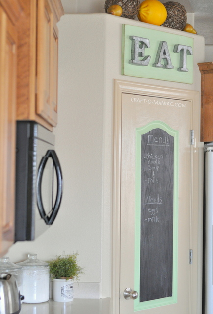 diy rustic pantry door6