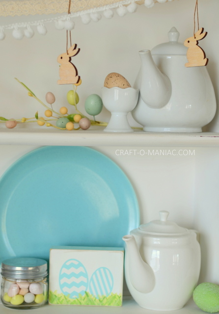 pastel easter decor 13
