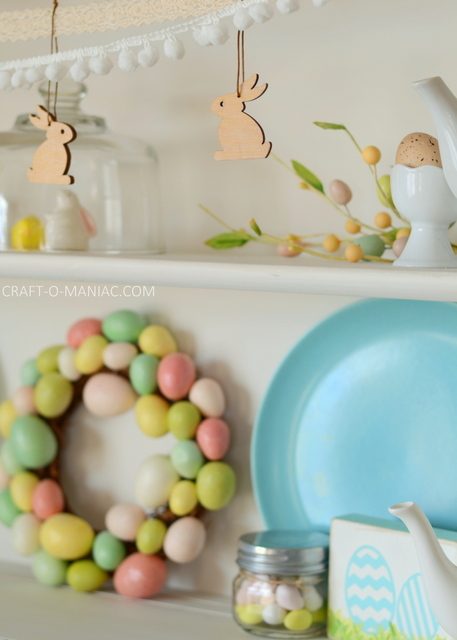 pastel easter decor 16