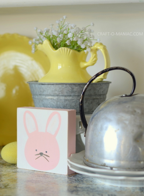 pastel easter decor8
