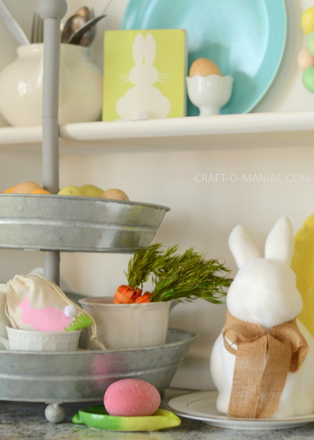 pastel easter decor9