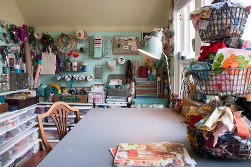 craft room three