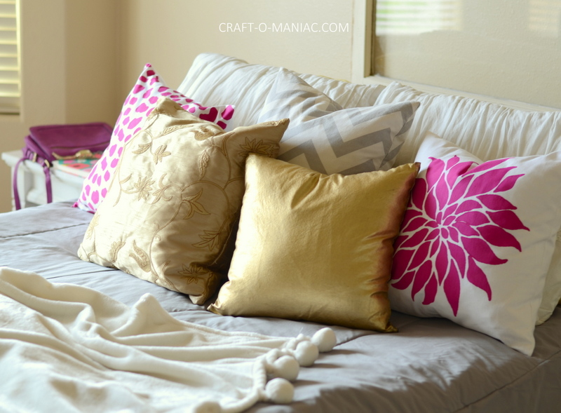paint a pillow bed2