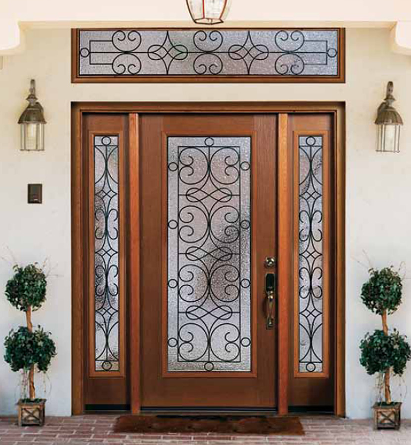 Exterior Doors For Home: Buying Exterior Front Door Tips