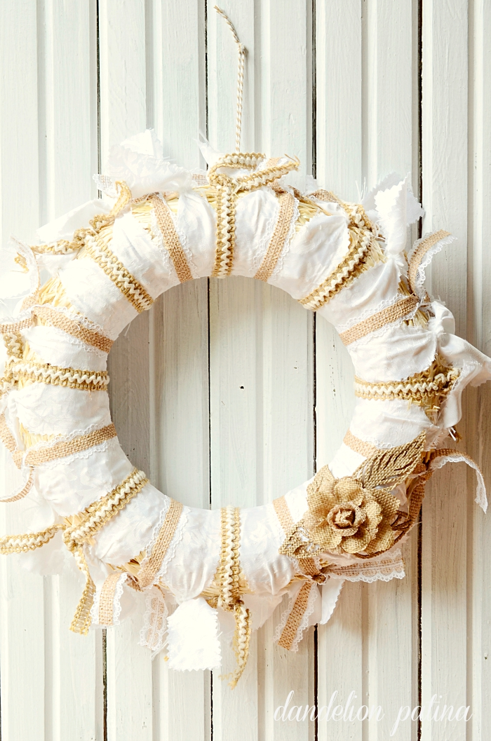 cc fall wreath