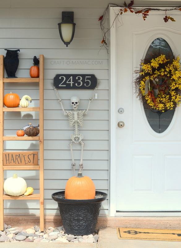 halloween porch11