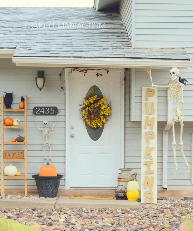 halloween porch13