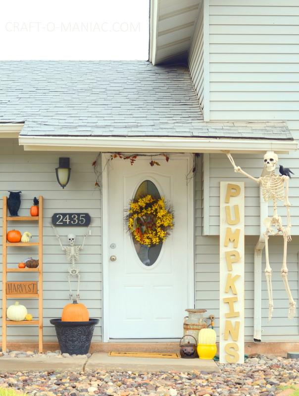 halloween porch15