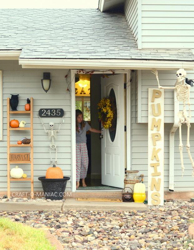 halloween porch5
