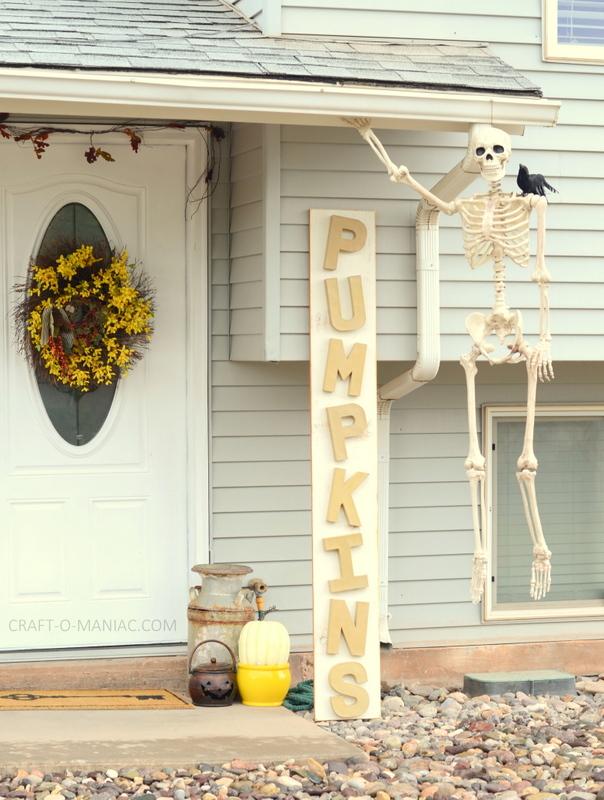 halloween porch8