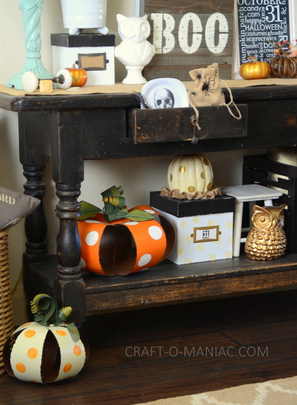 halloween home decor tour21