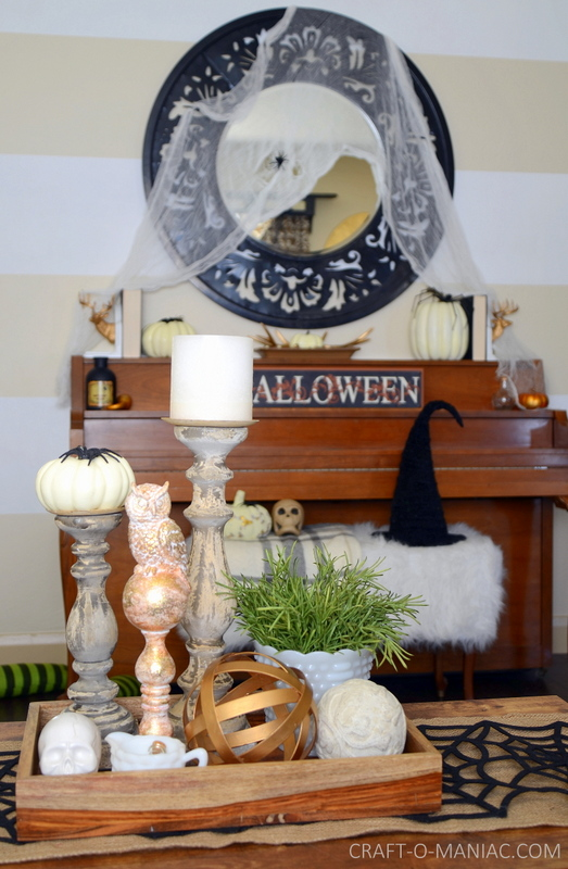 halloween home decor tour25