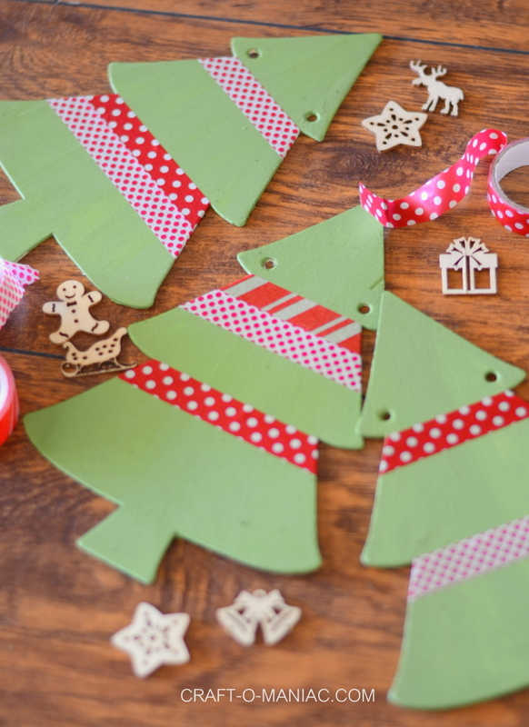 christmas tree garland2