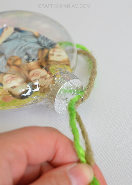 christmas picture garland10