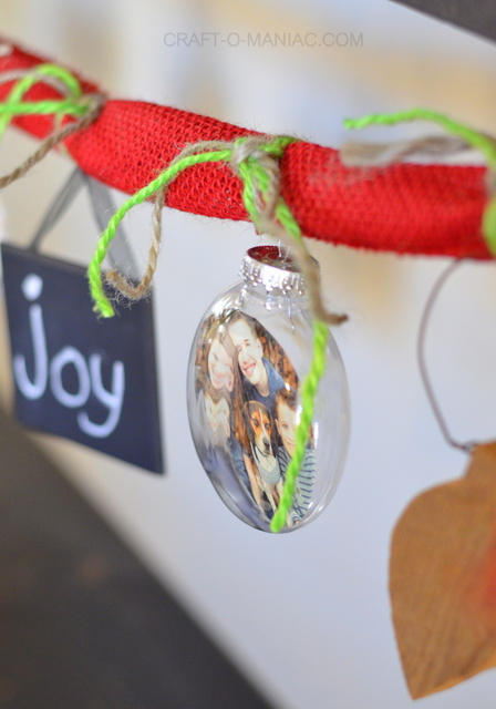 christmas picture garland17