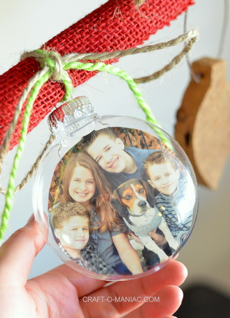 christmas picture garland21
