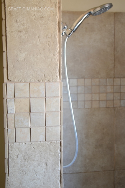 tiled shower1