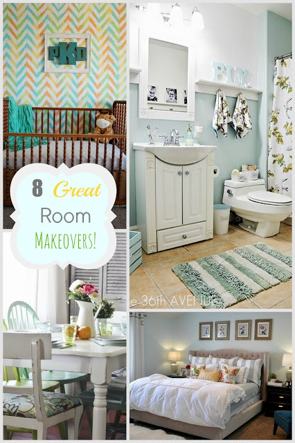 8 great room makeovers