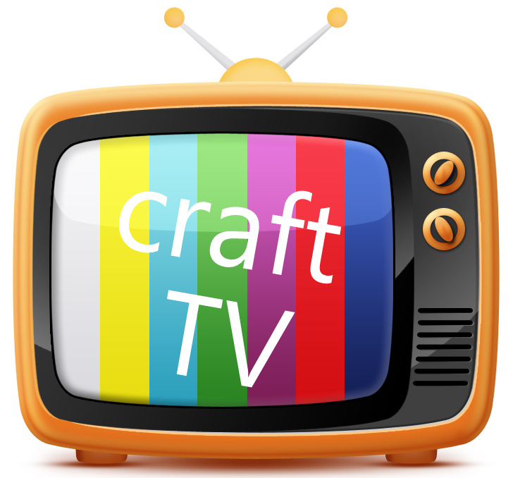 my craft channel my top 3 favorite crafting tv shows craft o maniac 2525