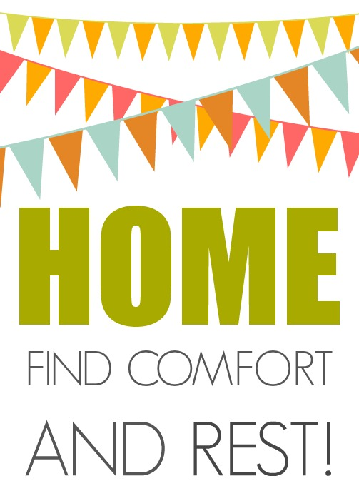 Home printable lime