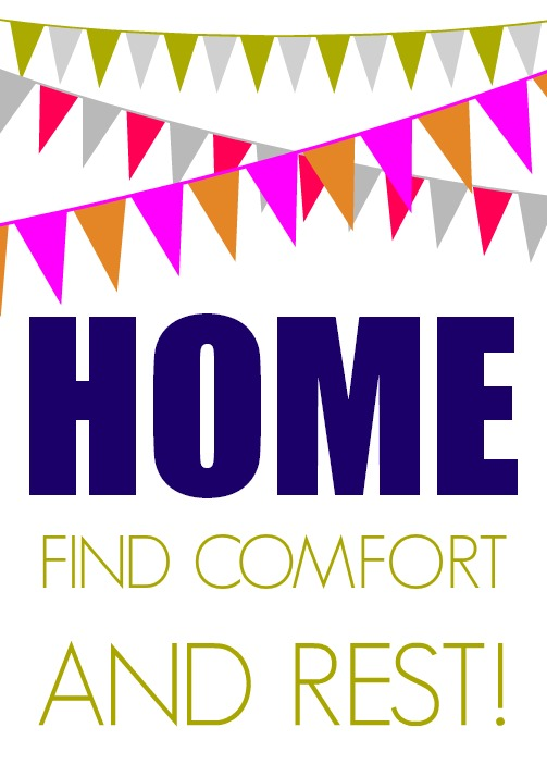 Home printable royal